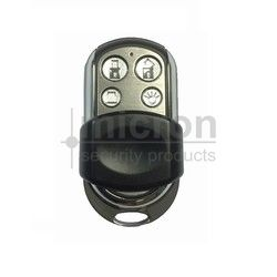 HCT-4UL Ulitma Metal 4 Button Remote With Slide