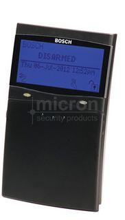 CP710B Solution 6000 Graphic Keypad Black