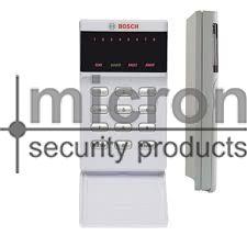 ICP - CP500AW 8 Zone LED Addressable Codepad