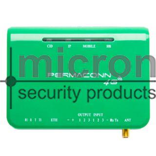 4G Permacomm PM45-4G. Dual Sim 4G + IP Communicator
