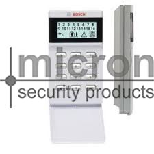 ICP - CP516LW 16 Zone Icon LCD codepad