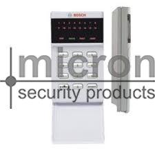 ICP - CP516W 16 Zone LED Codepad