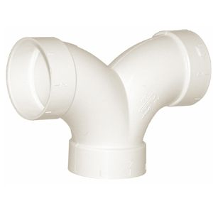 Vacuum Inlets & Fittings