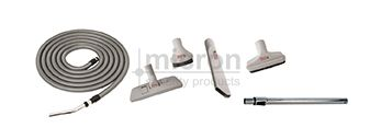 9 Meter Standard Hose Wands and Grey Tool Set