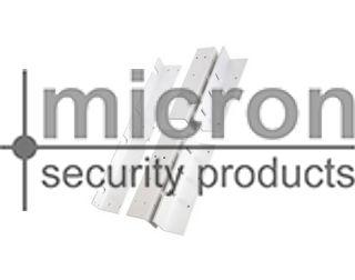 FSH AMZB1LPDSS L + Z Bracket For FSH 5700M Internal Single Door Mag Lock