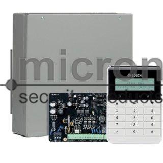 Bosch Solution 2000 + Alpha KP