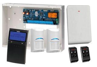 Bosch 6000 Wireless Kits