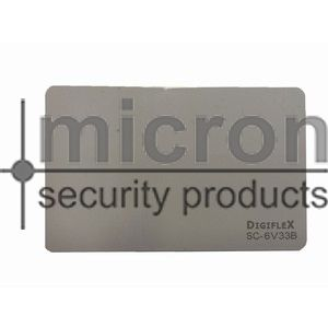 PR350 6K White Smart Card Card ***Sell In Lots Of 10***.