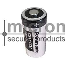 CR 123A 3V Lithium battery For Ultima RF