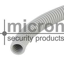 20mm Corrugated Conduit Medium duty. 10 Meters