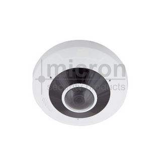 Micron 4MP POE Fisheye