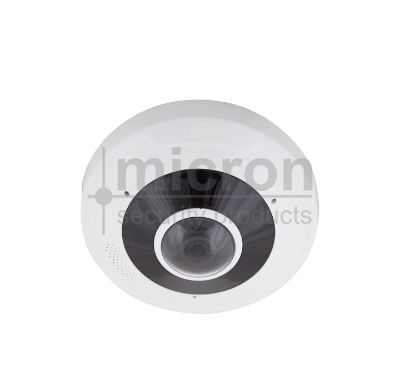 Micron 4MP POE Fisheye