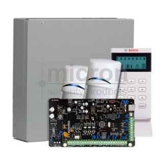 Bosch Sol 2K + Icon KP + 2 x GEN 2 PIR