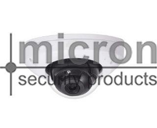 Micron 4MP POE Flat Metal Dome. 2.8mm Lens