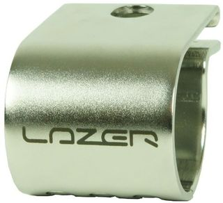 Horizontal Tube Clamp - 60mm (stainless steel - Lazer branded)