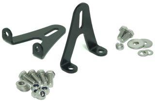 Aluminium Side Mounts Kit