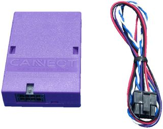 CanM8 Can-Bus High Beam Interface