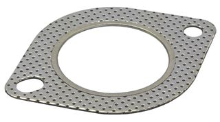 Universal 2 Bolt Gasket 2 1/2in Centre 105mm Bolt Centres