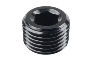 Taper Plug 1/4in BSPT 3/4 in to Suit FEPYRO1/4