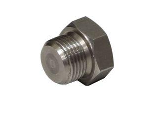O2 Sensor Plug 18mm X 1.5