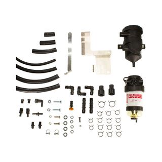 Nissan Navara 2.3L NP300 Fuel Manager Fuel Filter & ProVent Catch Can Kit
