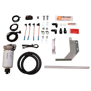 Toyota Landcruiser 200 Series PreLine Plus Fuel Filter Kit