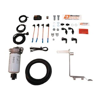 Ford Ranger & Everest, Mazda BT50 2.2L & 3.2L PreLine Plus Fuel Filter Kit