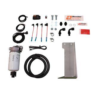 Mitsubishi Triton MQ, Pajero Sport PreLine Plus Fuel Filter Kit