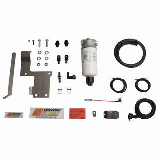 Nissan Navara NP300 2.3L PreLine Plus Fuel Filter Kit