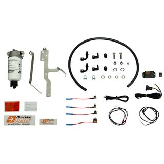 Ford Ranger & Everest, Mazda BT50 2.2L & 3.2L PreLine Plus Fuel Filter Kit
