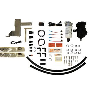 Toyota Landcruiser VDJ 70 Series PreLine Plus Fuel Filter & ProVent Catch Can Kit 2012 - 2017