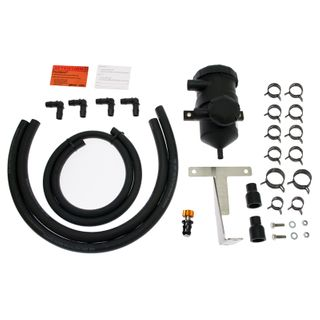Toyota Landcruiser 70 Series ProVent Catch Can Kit - VDJ76, VDJ78, VDJ79
