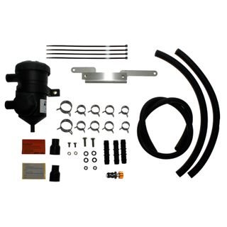 Toyota Prado 120 Series ProVent Catch Can Kit