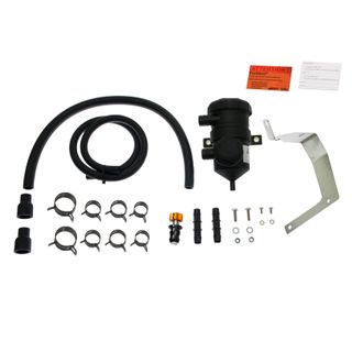 Toyota Hilux N80 2.8L 1GD ProVent Catch Can Kit, 2015 - 2018
