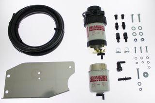 Volkswagen Amarok 2.0L Fuel Manager Fuel Pre Filter Kit