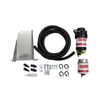 Toyota Landcruiser 200 Series Fuel Manager Fuel Pre Filter Kit (3 battery compatible)