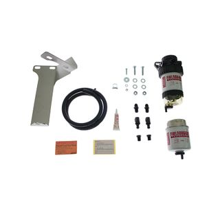 PRADO 150F/L Fuel Manager Fuel Pre Filter Kit