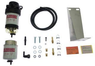 Nissan Navara NP300 2.3L Fuel Manager Fuel Pre Filter Kit