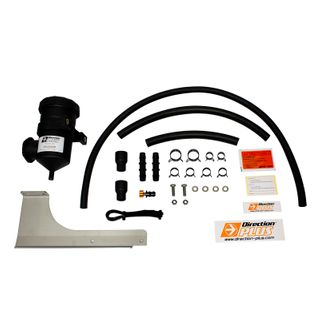 Toyota Hilux N80 2.8L 1GD ProVent Catch Can Kit, 2015 on