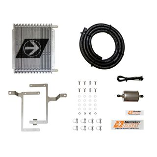 Toyota Hilux N80 2.8L 1GD Auto Transmission Cooler kit