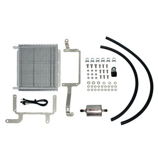 Mitsubishi Triton MQ and Pajero Sport Auto Transmission Cooler kit