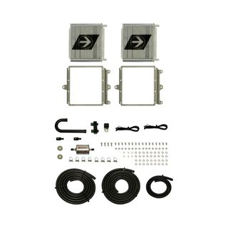 Ford Ranger PX, Everest, 3.2L P5AT Auto Twin Transmission Cooler Kit