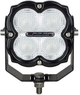 Utility Light (80W) With Standard Diffused Lens