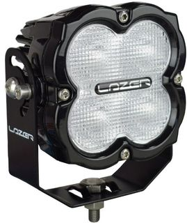 Utility Light (45W) With Dual Zone Lens