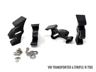 VW T6 - Grille Mount Only (for Triple-R 750)