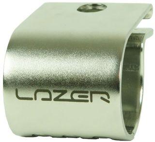 Horizontal Tube Clamp - 60mm (stainless steel - Lazer branded)
