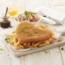 Chicken Schnitzels & Kiev