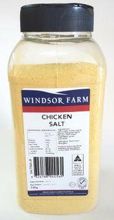 Salt, Flavoured