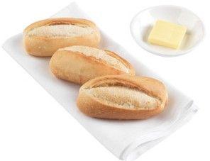 Breads: Par Baked