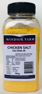 "Chicken Salt ""Windsor Farms"" 780gm"
